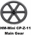 Picture of Walkera Mini CP Main Gear HM-Mini CP-Z-11