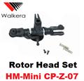 Picture of Walkera Mini CP Rotor Head Set HM-Mini CP-Z-07