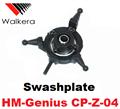 Picture of Walkera Mini CP Swashplate HM-Genius CP-Z-04