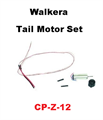 Picture of Walkera Mini CP Tail Motor HM Genius CP-Z-12