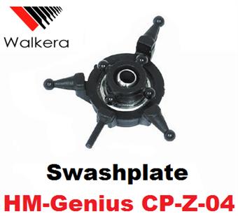 Picture of Walkera Super CP Swashplate HM-Genius CP-Z-04