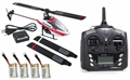 Picture of Walkera Super CP RTF Helicopter W/ Devo 7E Transmitter Combo