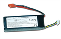 Picture of Walkera QR X350 Battery 11.1v 2200mah 25c LiPo  HM-F450-Z-48