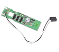 Picture of Walkera QR X350 / QR X350 PRO Brushless speed controller WST-15A(R) QR X350-Z-09