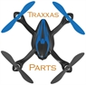Picture for category Traxxas QR-1 Parts