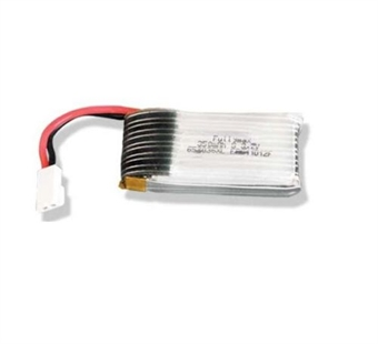 Picture of 3.7v 350mAh 25c Lipo Battery Walkera