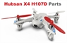 Picture for category Hubsan X4 H107D FPV