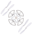Picture of Walkera QR X350 Propeller Guard Combo
