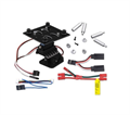 Picture of Walkera FPV Gimbal QR X400 FPV Camera Mount Set Combo