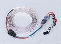 Picture of 9 Mode Multi Color / Multi Function LED strip with Control Unit
