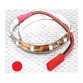 Picture of LED Strip with JST Connector 200mm (Red)