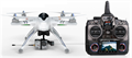 Picture of Walkera QR X350 PRO FPV RTF Drone w/ G-2D Gimbal - iLook 5.8GHz Camera & Devo F7 LCD Transmitter