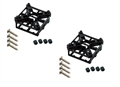 Picture of QR Ladybird Frame Walkera 2 x Main Frame Body Quad Helicopter RC Parts
