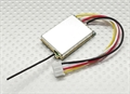 Picture of 2.4Ghz AV FPV Receiver (Arduino Compatible)