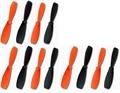 Picture of Estes Dart Propellers Blades Props QuadCopter Part 3X RC Quad Rotor Parts