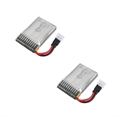 Picture of Traxxas QR-1 3.7V LiPo BATTERY 240mAh 2 Dual Combo 2 x Batteries