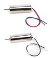Picture of 2x7mm Hollow Cup Motor For Hubsan x4 Walkera Ladybird/Ladybird V2