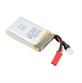 Picture of Walkera 3.7v FPV100 600mAh 20c LiPo Battery HM-V120D02S-Z-24 Quadcopter