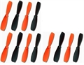 Picture of Walkera QR LadyBird Propellers Blades Props QuadCopter 3X Quad Rotor Part