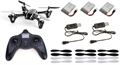 Picture of Hubsan X4 H107L RTF Combo LED RC QuadCopter Upgraded V2 UFO Drone 2.4GHz 4-CH 3D