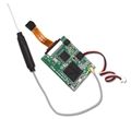 Picture of Walkera QR W100 / QR W100S WiFi Module Part # QR W100-Z-09 Quadcopter