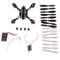 Picture of The Hubsan X4 H107L Quadcopter Crash Pack