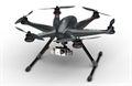 Picture of Walkera TALI H500 Carbon Black US Edition GPS FPV Hexacopter Drone w/ DEVO F12E  - G-3D Gimbal - iLook+ RTF