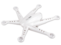Picture of Walkera TALI H500-Z-02 White Body Set for TALI H500 Hexacopter