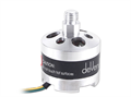 Picture of Walkera TALI H500-Z-12 Brushless Motor Dextrogyrate Thread WK-WS-34-001 for TALI H500 Hexacopter