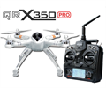 Picture of Walkera QR X350 PRO w/ Devo 7 GPS Quadcopter