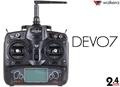 Picture of Walkera QR X350 PRO Devo 7 Transmitter Controller Remote Control