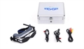 Picture of Walkera QR X350 PRO Goggles Wireless 5.8GHz RC Receiver Video System