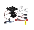 Picture of Walkera QR X400 Two Servo Gimbal Camera Mount Set Combo Pan Tilt