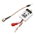 Picture of Walkera QR MX400 5.8GHz Video Transmitter TX5803 White 200mW FPV