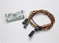 Picture of Walkera QR MX400 RCD 3060 Mini FPV OSD RC Voltage Sensor OS Display / Stopwatch