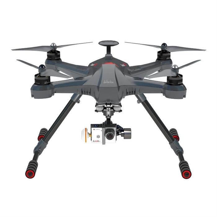 quadcopter camera drone - photo #3