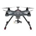 Picture of Walkera Scout X4 GPS FPV Quadcopter Drone - iLook+ HD Camera / FPV TX - G-3D Gimbal & Devo F12E