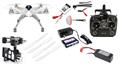 Picture of Walkera QR X350 PRO RTF GoPro Drone w/ G-2D Gimbal & Devo F7 LCD Transmitter - FPV TX5803 but *No Camera*