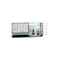 Picture of Battery Monitor 2S-6S Li-Po Lipoly Checker Meter Tool