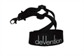 Picture of Heli-Max 1Si Devention Transmitter Neck Strap Controller TX RC Remote Control Lanyard WK-2801-Z-08 Belt