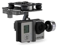 Picture of Walkera Scout X4 FPV G-2D 2 Axis Brushless Gimbal for / GoPro Hero 3 / Sony Camera