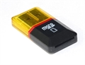 Picture of Nikon D40 Micro SD Card Reader Up to 32GB