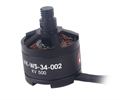 Picture of Walkera Scout X4 Brushless Motor Dextrogyrate Thread Scout X4-Z-12 (WK-WS-34-002)
