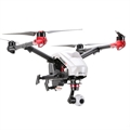 Picture of Walkera Voyager 3 Drone w/ 4k Camera 3D & 360º Gimbal Plus LCD FPV Remote Control Radio
