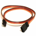 Picture of Servo Lead Extension (JR) 26AWG 15cm Wire