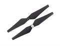 Picture of Walkera Scout X4 Lower (Conversion) Black Propeller Blades Scout X4(SJ)-Z-01 Self Tightening Props 2pcs