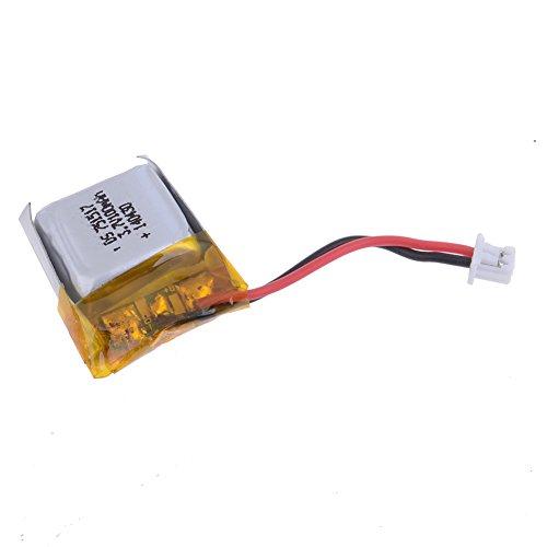 Cheer X1 Li-po Battery Power Pack 3.7v 100mah U1d8