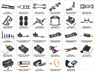 Picture for category Walkera Runner 250 Parts