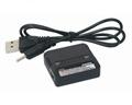 Picture of Radio Shack Surveyor Drone Dual Lipo 3.7v USB Battery Charger any mAh Auto Shut Off