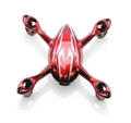 Picture of DBPower RC Quadcopter Drone Quadcopter Frame Body Fuselage Replacement Part